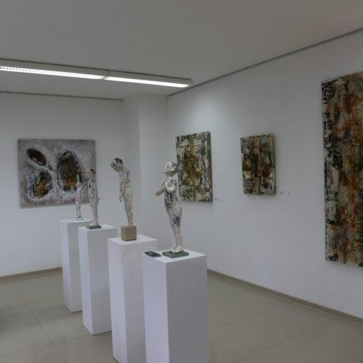 Ausstellung ART&ME